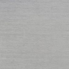 Silver Solids Decorator Fabric by Clarke & Clarke