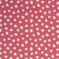 Coral Decorator Fabric by Clarke & Clarke