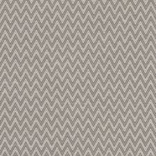 Damson Herringbone Decorator Fabric by Clarke & Clarke
