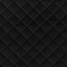 Raven Geometric Decorator Fabric by Clarke & Clarke