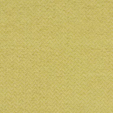 Chartreuse Chenille Decorator Fabric by Clarke & Clarke