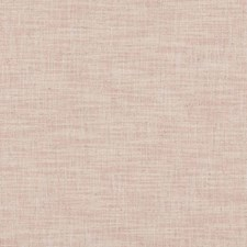 Blush Solid W Decorator Fabric by Clarke & Clarke