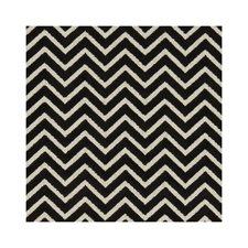Ebony Weave Decorator Fabric by Clarke & Clarke
