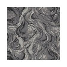 Nero Weave Decorator Fabric by Clarke & Clarke