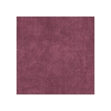 Raspberry Velvet Decorator Fabric by Clarke & Clarke