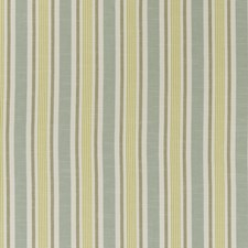 Aqua Weave Decorator Fabric by Clarke & Clarke