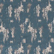 Teal Weave Decorator Fabric by Clarke & Clarke