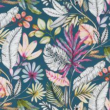 Multi Decorator Fabric by Clarke & Clarke