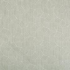 Slate Geometric Decorator Fabric by Kravet