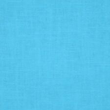 Mediterranean Blue Decorator Fabric by RM Coco