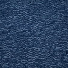 Indigo Contemporary Decorator Fabric by Pindler