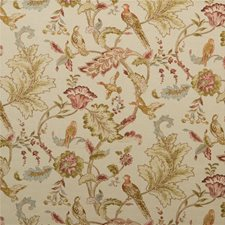 Natural Weave Decorator Fabric by Mulberry Home