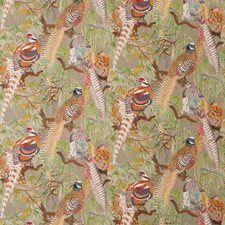 Stone Multi Print Decorator Fabric by Mulberry Home