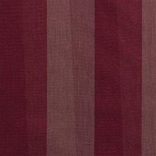 Red Decorator Fabric by Mulberry Home