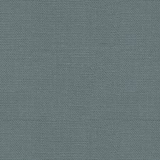 Marine Blue Weave Decorator Fabric by Mulberry Home