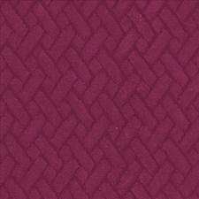 Raspberry Decorator Fabric by Kasmir