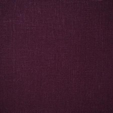 Aubergine Solid Decorator Fabric by Pindler