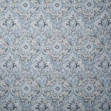 Chambray Damask Decorator Fabric by Pindler