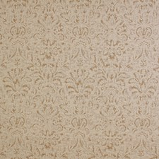 Toffee Damask Decorator Fabric by Pindler