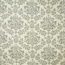 Pewter Ethnic Decorator Fabric by Pindler