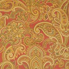 Tamarillo Decorator Fabric by RM Coco