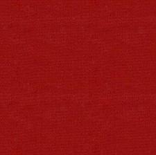 Jockey Red Solids Decorator Fabric by Kravet
