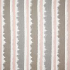 Blush Stripe Decorator Fabric by Pindler