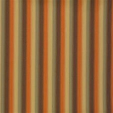 Olive Stripes Decorator Fabric by Groundworks