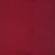 Red Texture Decorator Fabric by Groundworks