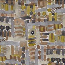 Granite Modern Decorator Fabric by Groundworks
