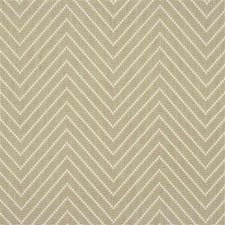 Beige Jacquards Decorator Fabric by Groundworks