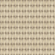 White Modern Decorator Fabric by Groundworks