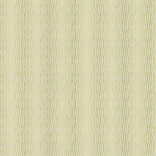 Lime Modern Decorator Fabric by Groundworks