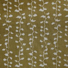 Meadow Botanical Decorator Fabric by Groundworks