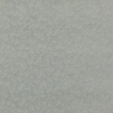 Water/Ivory Modern Decorator Fabric by Groundworks