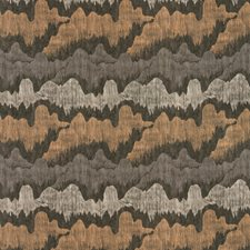 Noir Modern Decorator Fabric by Groundworks