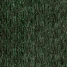 Emerald/Onyx Leather Decorator Fabric by Groundworks