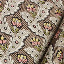 Bois De Rose Decorator Fabric by Scalamandre