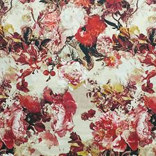 Laque Decorator Fabric by Scalamandre
