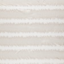 Cream Abstract Decorator Fabric by JF