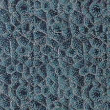 Blue/turquoise Decorator Fabric by Highland Court