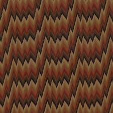 Fire Decorator Fabric by Kasmir