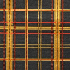 Heraldic Decorator Fabric by RM Coco