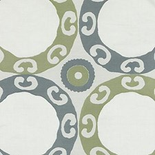Peridot Decorator Fabric by Highland Court