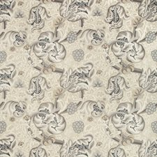 Quarry Botanical Decorator Fabric by Kravet