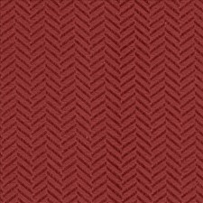 Red Decorator Fabric by Kasmir