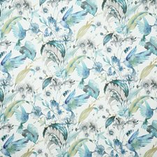 Azul Contemporary Decorator Fabric by Pindler