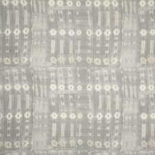 Platinum Ethnic Decorator Fabric by Pindler