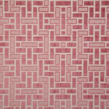 Pink Decorator Fabric by Pindler