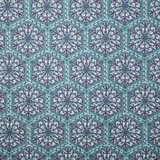 Peacock Contemporary Decorator Fabric by Pindler